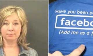 9 פשעים בחסות פייסבוק