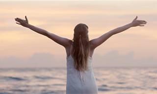 12 הרגלים שמונעים מכם אושר מבלי שאתם שמים לב