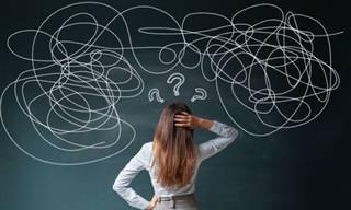 מבחן טריוויה מיוחד עם כמה תשובות אפשריות