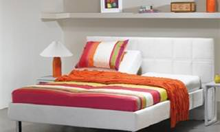 4 טיפים לשדרוג חדר השינה