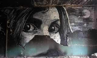 אמנות גרילה במוסקבה