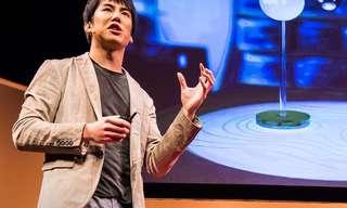 טכנולוגיה שהופכת את הוירטואלי למוחשי