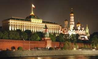 סיור וירטואלי בקרמלין של מוסקבה
