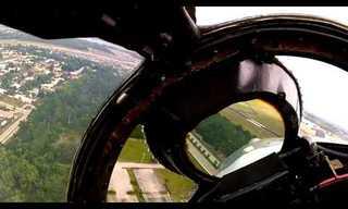 צוות יהלום שחור - מטוסי פעלולים!