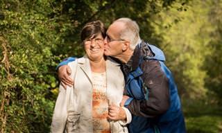 זוג האלמנים שרצו להתחתן - בדיחה נהדרת על אהבה בגיל השלישי