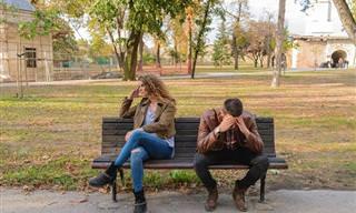 שיטות להתמודד עם נזקים שעלולים להיגרם לילד שהוריו בזוגיות רעילה