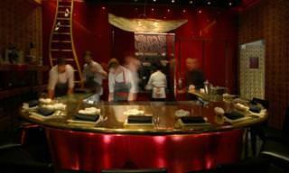 15 המסעדות הכי אקסקלוסיביות בעולם