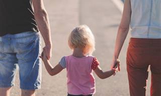 9 דברים שהורים צריכים לעשות מול הילדים שלהם