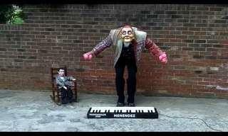 להטוטן או פסנתרן? פשוט אמן!
