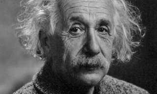 סיפור מדהים על גניבת מוחו של איינשטיין ותרומתו למדע!