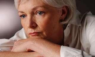 תסמינים ובעיות בגיל המעבר