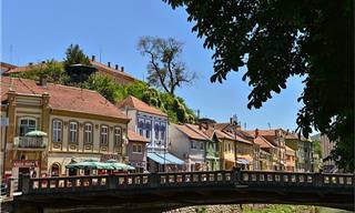 10 עיירות וכפרים בסרביה שכדאי שתכירו