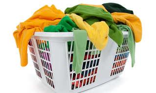 8 מוצרי כביסה ונקיון להכנה ביתית