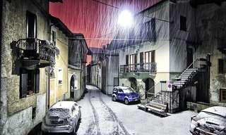החורף של חיי - מונולוג מרגש!