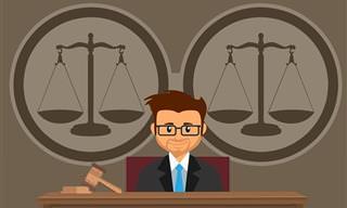 עורך דין פלילי - מתי יש לפנות אליו?
