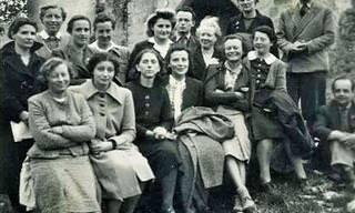8 חסידי אומות העולם שעשו דברים מדהימים וסיכנו את חייהם כדי להציל יהודים