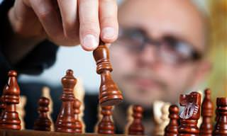 טיפים להצלחה בחיים בהשראת משחק השחמט