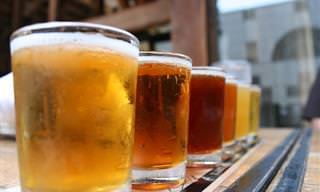 10 יתרונות בריאותיים מפתיעים של כוס בירה ביום