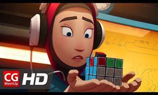 5 סרטוני אנימציה מקסימים, מרגשים ומצחיקים