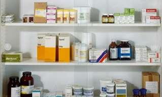 9 שימושים נוספים למוצרי בריאות שיש בבית
