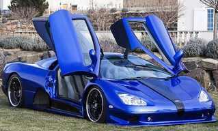 המכוניות היקרות ביותר בעולם לשנה הקרובה