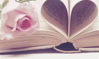 בחן את עצמך: לאיזה זוגיות רומנטית מפורסמת סגנון האהבה שלך הכי דומה?