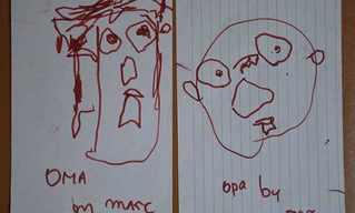 ללא פשרות - הילד שגדל להיות אמן