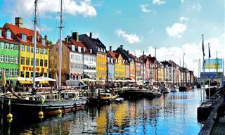 8 אטרקציות מיוחדות בקופנהגן
