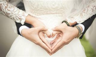 50 טיפים מעשיים שיבטיחו לכם חיי נישואים מאושרים וארוכים