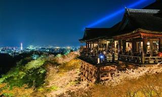 12 אטרקציות מומלצות בקיוטו שביפן