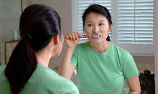 8 פעולות יומיומיות שמזיקות לבריאות