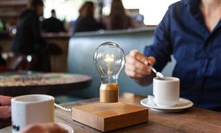 12 המצאות חדשניות שכולנו נראה בקרוב מאוד