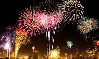 ההחלטות החשובות שנעשה לקראת השנה האזרחית החדשה