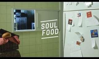מזון לנשמה - סרטון מדליק!