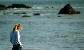8 פרסים שמגיעים לאנשים שמצליחים להתמודד עם דיכאון
