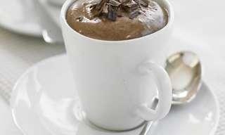 מתכון להכנת מוס שוקולד