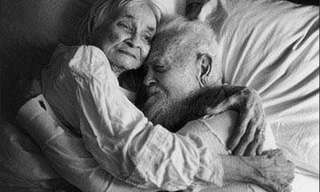 עצות לחיי מין משופרים בגיל מבוגר
