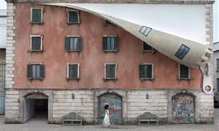 17 תמונות של מבנים עירוניים שכדאי שתראו