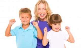 15 שיעורים שילדים יכולים ללמד מבוגרים
