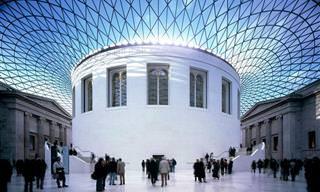 9 פלאי אדריכלות מרשימים ומיוחדים מרחבי העולם