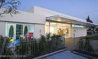 גן הילדים הכי מעוצב בישראל