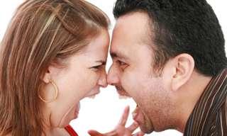 4 הדרכים הנפוצות לביטוי כעס
