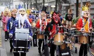פסטיבל פסנאשט בלוצרן