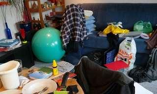 כיצד ניתן לגרום לילדינו לעזור בנקיון הבית?