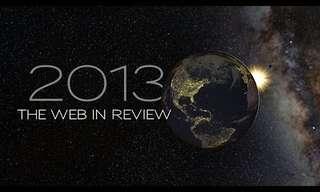 האירועים המרגשים ביותר של 2013