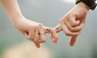 8 הדרכים ליצירת ביטחון רגשי במערכת יחסים זוגית