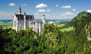 המדריך השלם ל-16 המדינות שמרכיבות את גרמניה