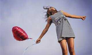 20 עצות קטנטנות ויקרות מפז לחיים טובים