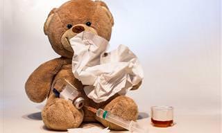 כל מה שחשוב וכדאי לדעת בנוגע למחלת החצבת