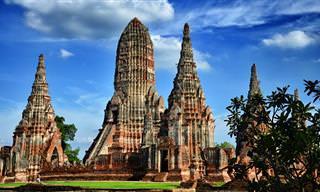 11 מקדשים מיוחדים מרחבי אסיה שאתם פשוט חייבים לראות